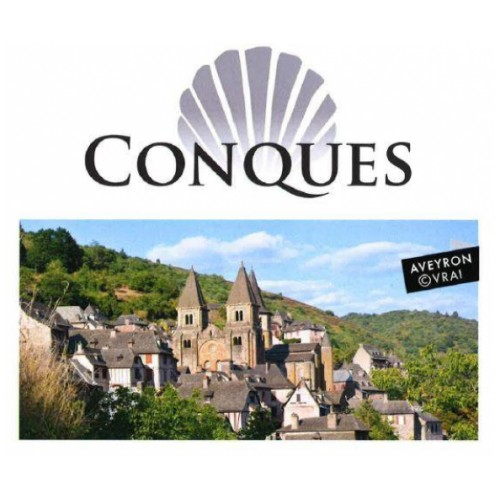 Mairie de Conques-en-Rouergue