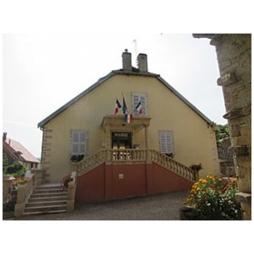 Mairie de Courbouzon
